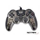 GAMEPAD USB / PS3 NETMAK NM-TURBO